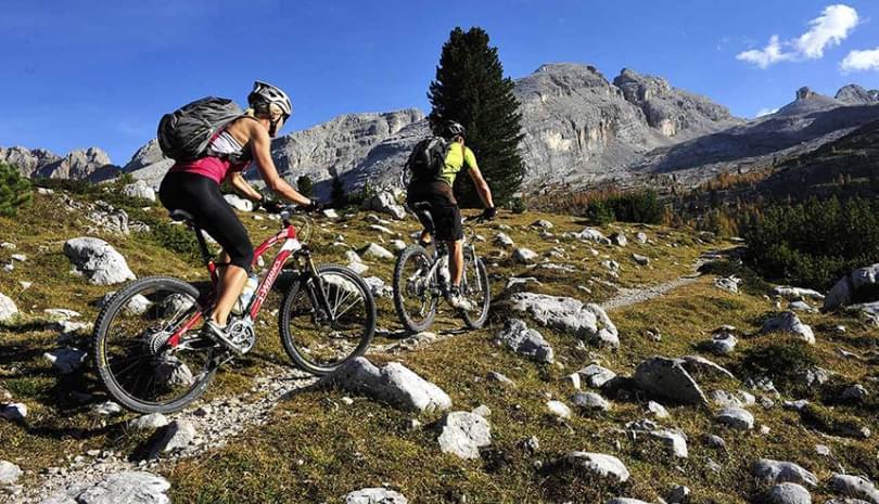 Escursioni In mountain bike (mtb)